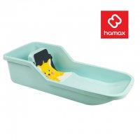 HAMAX/ハマックス Baby Bob ベビーボブ そり ソリ ハンドル付き 子供 雪遊び