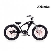 ELECTRA STRAIGHT 8 1 20