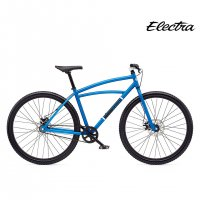 ELECTRA CRUISER MOTO 1 MENS エレクトラビーチクルーザー メンズ 29インチ 自転車