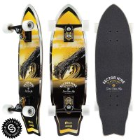 Sector 9 -CRESCENT WAVEPARK (Sidewinder series)<img class='new_mark_img2' src='https://img.shop-pro.jp/img/new/icons61.gif' style='border:none;display:inline;margin:0px;padding:0px;width:auto;' />