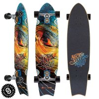 Sector 9 -NECTAR UNAGI(Sidewinder series)<img class='new_mark_img2' src='https://img.shop-pro.jp/img/new/icons61.gif' style='border:none;display:inline;margin:0px;padding:0px;width:auto;' />