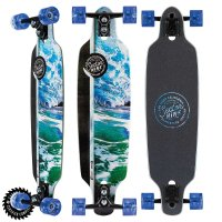 Sector 9 -FLUX MINI FRACTAL(Sidewinder series)