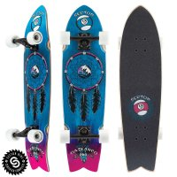 Sector 9 -FEATHER TIA PRO(Signature series)