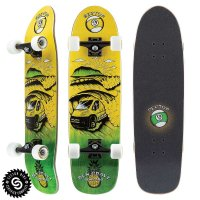 Sector 9 -DREAM GRAVY SEMI PRO(Signature series)