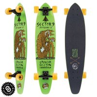 Sector 9 -SKC LOBO(Artist series)<img class='new_mark_img2' src='https://img.shop-pro.jp/img/new/icons61.gif' style='border:none;display:inline;margin:0px;padding:0px;width:auto;' />