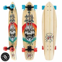Sector 9 -DANGER FT. POINT(Bamboo series)