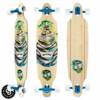 Sector 9 -DROPLET LOOKOUT(Bamboo series)