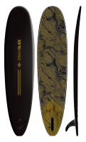 STORM BLADE SURFBOARDS -8ft LIMITED BLACK