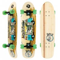 Sector 9 -Van Bamboozler (Bamboo series)<img class='new_mark_img2' src='https://img.shop-pro.jp/img/new/icons61.gif' style='border:none;display:inline;margin:0px;padding:0px;width:auto;' />