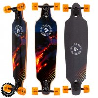 Sector 9 -Lava Roundhouse(Sidewinder series)