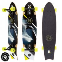 Sector 9 -Electric Unagi(Sidewinder series)