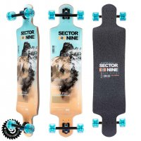Sector 9 -Elevation Fault Line(Platinum series)