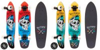 Sector 9 -Hair Barrel Hopper(CRUISER series)