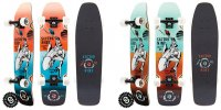 Sector 9 -Gaucho Ninety Five(CRUISER series)