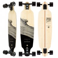 Sector 9 -Shacked Shoots (Bamboo series)