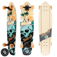 Sector 9 -STRANDED STRAND (Bamboo series)