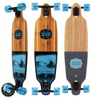 Sector 9 -BICO SHOOTS (Bamboo series)