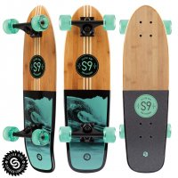 Sector 9 -BICO BAMBINO (Bamboo series)<img class='new_mark_img2' src='https://img.shop-pro.jp/img/new/icons61.gif' style='border:none;display:inline;margin:0px;padding:0px;width:auto;' />