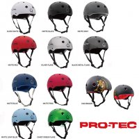 PRO-TEC SKATE HELMET CLASSIC SKATE / プロテックスケートヘルメット<img class='new_mark_img2' src='https://img.shop-pro.jp/img/new/icons61.gif' style='border:none;display:inline;margin:0px;padding:0px;width:auto;' />