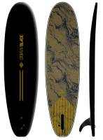 STORM BLADE SURFBOARDS -7ft LIMITED BLACK