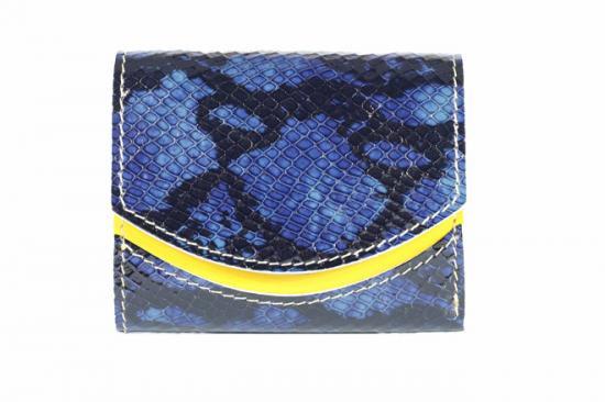 16年5月23日【小さい財布・極小財布】小さいふ。ペケーニョ 【今日の小さいふ】スイマー
