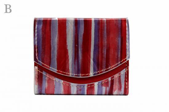 16年10月13日【小さい財布・極小財布】小さいふ。ペケーニョ 【今日の小さいふ】チロルアルプス:B
