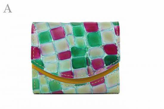 16年10月16日【小さい財布・極小財布】小さいふ。ペケーニョ 【今日の小さいふ】チャボヒバ:A