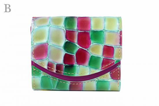 16年10月16日【小さい財布・極小財布】小さいふ。ペケーニョ 【今日の小さいふ】チャボヒバ:B