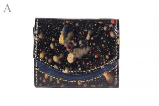 16年11月25日【小さい財布・極小財布】小さいふ。ペケーニョ 【今日の小さいふ】宇宙シアター:A