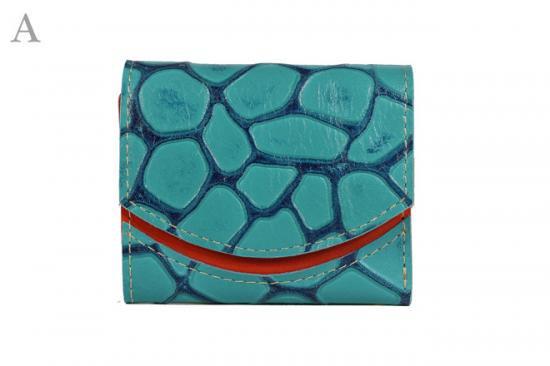 16年11月26日【小さい財布・極小財布】小さいふ。ペケーニョ 【今日の小さいふ】エウロパ:A