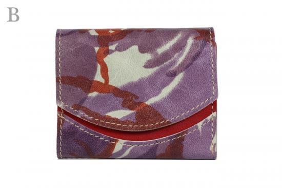 16年11月27日【小さい財布・極小財布】小さいふ。ペケーニョ 【今日の小さいふ】ラディッキオ:B