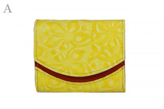 16年11月28日【小さい財布・極小財布】小さいふ。ペケーニョ 【今日の小さいふ】リリー:A