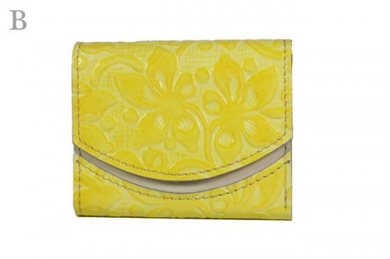 16年11月28日【小さい財布・極小財布】小さいふ。ペケーニョ 【今日の小さいふ】リリー:B