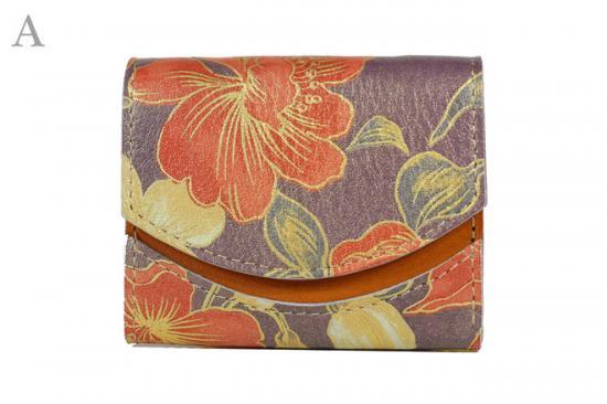 16年12月3日【小さい財布・極小財布】小さいふ。ペケーニョ 【今日の小さいふ】お上品:A
