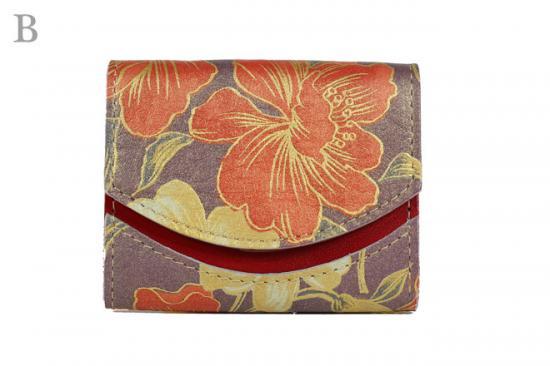 16年12月3日【小さい財布・極小財布】小さいふ。ペケーニョ 【今日の小さいふ】お上品:B
