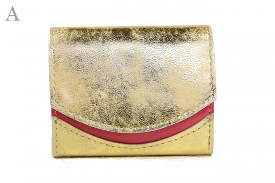17年3月24日【小さい財布・極小財布】小...