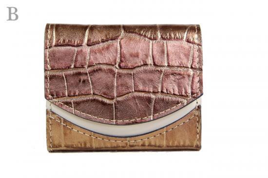 17年3月27日【小さい財布・極小財布】小...