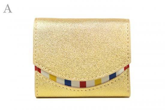 17年5月3日【小さい財布・極小財布】小さいふ。ペケーニョ 【今日の小さいふ】GW・GW < A >