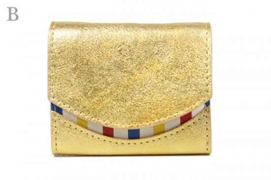 17年5月3日【小さい財布・極小財布】小さいふ。ペケーニョ 【今日の小さいふ】GW・GW < B >