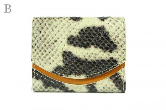 17年6月8日【小さい財布・極小財布】小さいふ。ペケーニョ 【今日の小さいふ】JIKI < B >