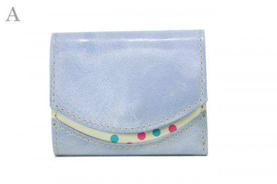 17年6月20日【小さい財布・極小財布】小さいふ。ペケーニョ 【今日の小さいふ】優しい空 < A >