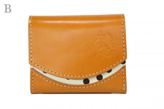 17年6月21日【小さい財布・極小財布】小さいふ。ペケーニョ 【今日の小さいふ】キャラメルポップコーン < B…