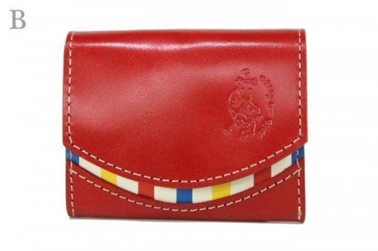 17年7月13日【小さい財布・極小財布】小さいふ。ペケーニョ 【今日の小さいふ】ブロードウェイ・ブギ・ウギ < B >