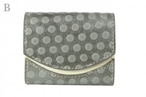 17年10月15日【小さい財布・極小財布】小さいふ。ペケーニョ 【今日の小さいふ】petit < B >