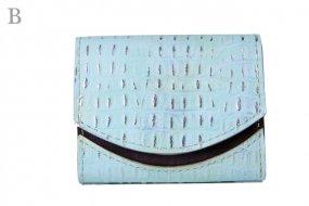 17年10月22日【小さい財布・極小財布】小さいふ。ペケーニョ 【今日の小さいふ】雨音とラジオ < B >