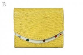 17年11月7日【小さい財布・極小財布・ミニ財布】小さいふ。ペケーニョ 【今日の小さいふ】フォルツネラ < B >