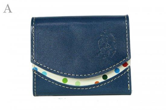 17年11月11日【小さい財布・極小財布・ミニ財布】小さいふ。ペケーニョ 【今日の小さいふ】あたたかい雪 < A…