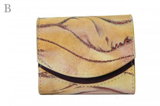 17年11月12日【小さい財布・極小財布・ミニ財布】小さいふ。ペケーニョ 【今日の小さいふ】チャトラ < B…
