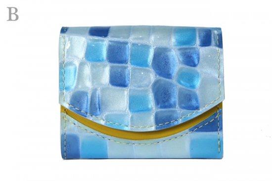 17年11月13日【小さい財布・極小財布・ミニ財布】小さいふ。ペケーニョ 【今日の小さいふ】ガトー・シエル < B >