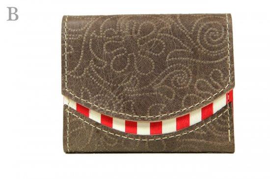 17年11月21日【小さい財布・極小財布・...